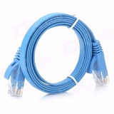 Cable 20 Metros Categoría Cat6 Utp Rj45 Ethernet Plan