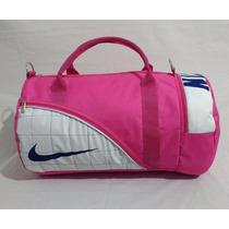 Bolsa Feminina/masculina Nike Grande Viagem Camping Academia