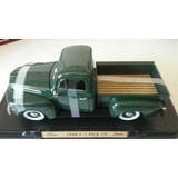 Ford Pick Up 1948 Road Signature 1/18
