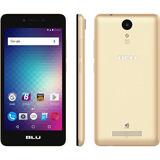 Telefono Blu Studio G Hd Lte Quad Core 8gb + 1gb 5+2mp Libre