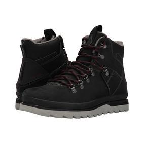 Botas Volcom Outlander Boot Black!!! Todos Los Talles