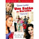 Dvd - Um Salão Do Barulho - Com Queen Latifah - Lacrado