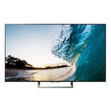 Smart Tv Uhd 4k Sony 65 Xbr65x855e