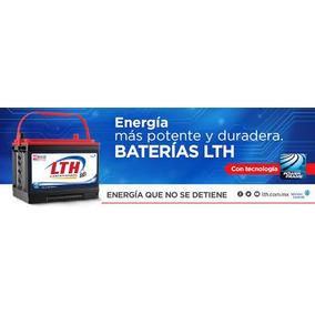 Bateria / Acumuladores Automotriz