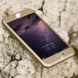 Forro Estuche Carcasa 360°solo Iphone 7 / 7 Plus + Protector