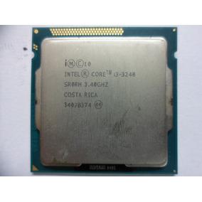 Processador Intel Core I3-3240 3º Geração 3m Cache 3.40 Ghz