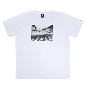 Camiseta Element Dyphtic Plus Size