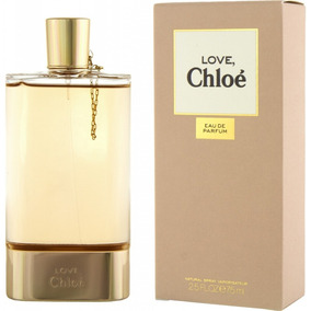 Perfume Chloé Love 75ml Edp Feminino