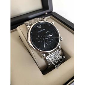104d45709f7 Relogio Emporio Armani Ar 5847 De Luxo Masculino - Relógio Masculino ...