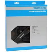 Palancas Y Engranajes C/ Cubre Shimano Altus 3x9 40-30-22