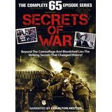 Secretos De La Guerra - La Serie Completa De 65 Episodios