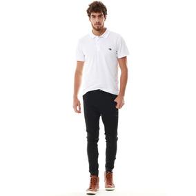 Calça Jeans Masculina Cropped - 253368