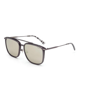 fd8bc97a90b19 Gallera Clássico Chumbo Óculos De Sol - Óculos no Mercado Livre Brasil