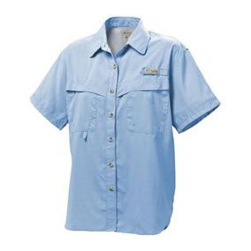 Camisas Tipo Columbia Al Mayor 100% Algodón Egipcio