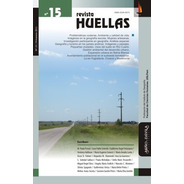 Revista Huellas Nro. 15