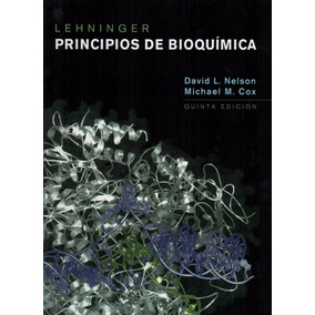 Principios De Bioquimica Lehninger 5ta Edicion En Pdf