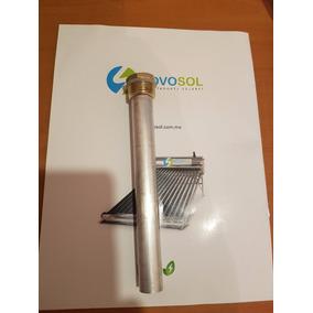 Barra Magnesio Antisarro P/ Calentador Solar