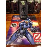 Dc Catwoman Gatubela De Plomo