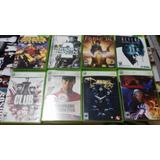 Videojuegos Para Xbox 360 Desde 6.000 Colones En Adelante