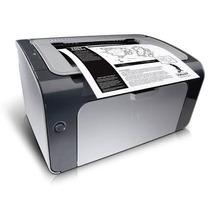 Impresora Laser Hp 1109w Nueva Envio Gratis
