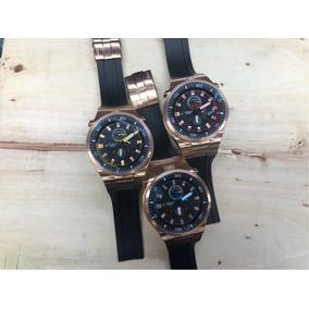 Reloj Para Caballero Porsche + Envió Express Gratis