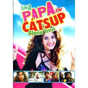 Dvd Una Papa Sin Catsup ( 1995 ) - Sergio Andrade / Gloria T