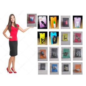 500 Embalagens P/ Acessórios De Veiculos E Ventosas Cpa01