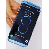 Celular Galax S8+ Edge Coreano 8 Núcleos Pantall 6.0 Ram3gb