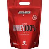 Super Whey 100% Pure Refil 1,8kg - Integral Médica (sabores)