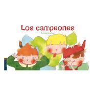 Los Campeones - Colección Luciérnaga