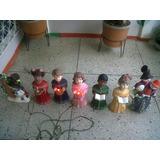 Niños Cantores Navideños Por Unidad