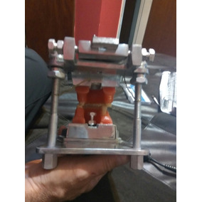 Articulador Dental Para Ortodoncia Boca De Cera Odontología