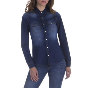 Camisa Dama Silver Plate D15230