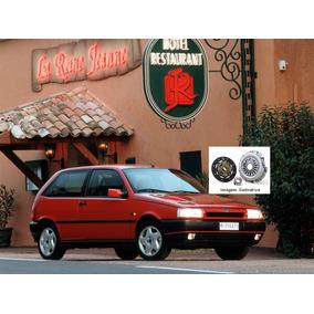 Embreagem Fiat Tipo 1.6 1993 A 1996 Recon