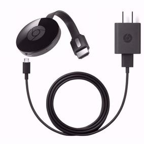 Chrome Cast Chromecast Google Netflix Hdmi 2018 Modelo 2