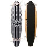 Skate Longboard Bob Burnquist Abec-7 Truck 052 Melhor Preço