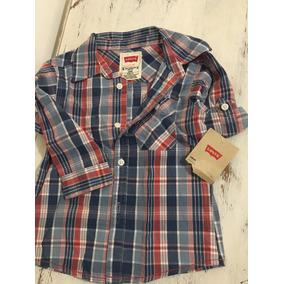 Camisas Levi