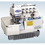 Maquinas Coser 2 Rectas-2 Overlock 5 Hilos Industriales