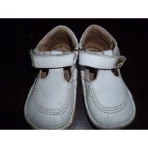 Zapatos Pocholin Escolares O Casual Talla 20