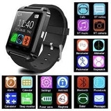 Reloj Touch Smartwatch U8 Led Bluetooth Samsung Iphone
