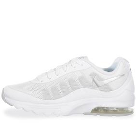 Tenis Nike Air Max Invigor - 749866100 - Blanco - Mujer