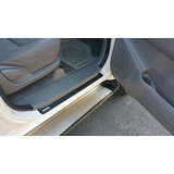 Protector Cubre Zocalos Toyota Hilux Sw4