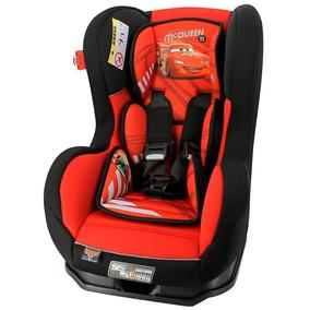 Cadeira Para Auto Disney Cosmo Sp Carros 25kg