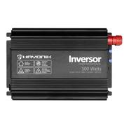 Inversor Hayonik Pw 500w 12v/127v Onda Modificada
