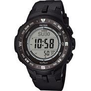 Reloj Casio Protrek Triple Sensor Prg-330-1cr