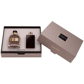 Perfume Valentino Uomo Edt 100ml Cofre( After Baume)
