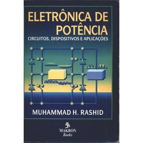 Livro Digital De Eletrônica De Potência