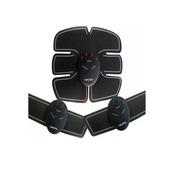 Electroestimulador Portátil Ems Abdominal Mantra