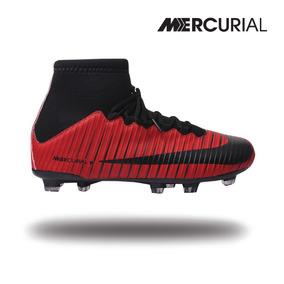 Chuteira Nike Mercurial Neymar Botinha Campo Trava 20% Off