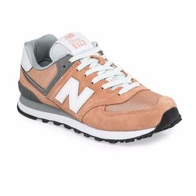 zapatillas new balance mujer bs as